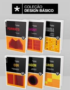 Coleção Design Básico, da Bookman.