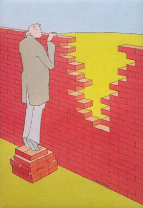 Não se apague: valorize aquilo que te torna diferente.