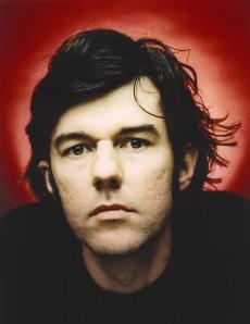 O designer austríaco Stefan Sagmeister.