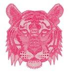Tiger, por Claire Sculy.