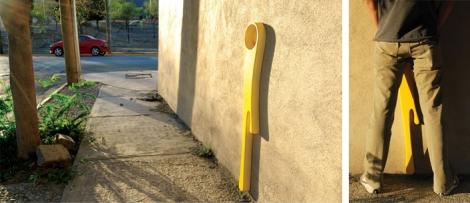 Axixa (urina na linguagem Nahuatl), trata-se de um urinol público a céu aberto.