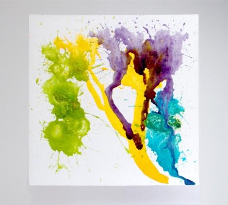 """O trabalho """"Nexus Vomitus"""" de Millie Brown: arte ou uma grande porcaria?"""