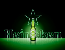 Fotografia de Marcel Christ para Heineken.